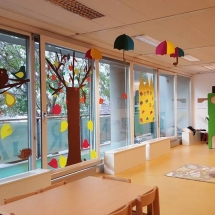 Kindergarten LILIE